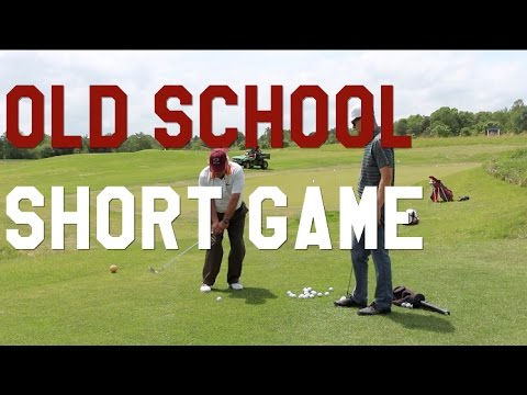 How to Get UP and DOWN! Golf Short Game Bobby Lopez, PGA