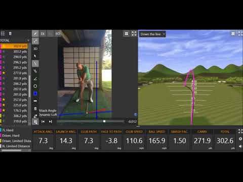 How to hit longer drives without increasing clubhead speed