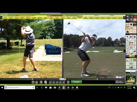 Fix My Golf Swing and Slice Webinar