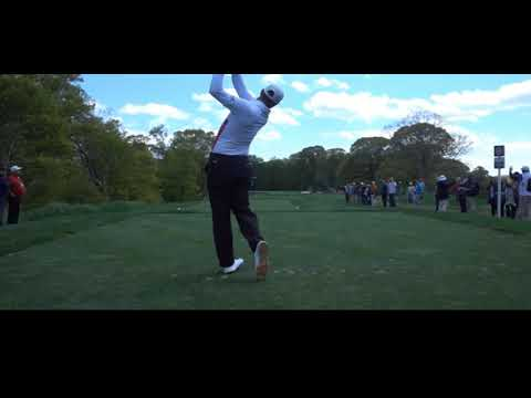 Gary Woodland Golf Swing Analysis