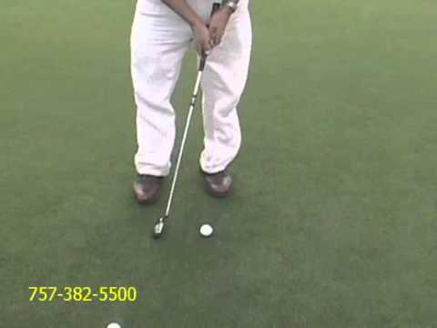 Golf Tips To Improve Your Putting – Short Putts