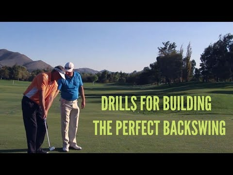 Drills for Building the Perfect Backswing