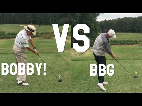 BBG Vs Bobby Lopez PGA, Match Play Vlog