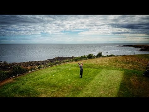 The Best Place To Play Golf…..Scotland?