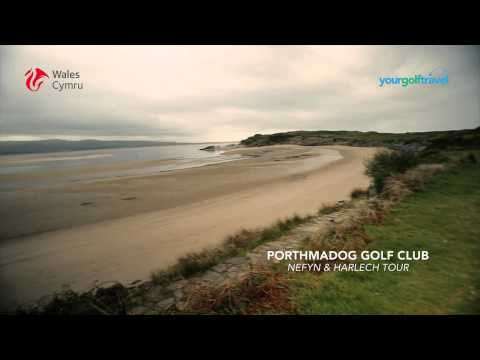 THE BEST LINKS GOLF IN NORTH WALES WITH YOUR GOLF TRAVEL – NEFYN, ST DAVID'S AND MORE