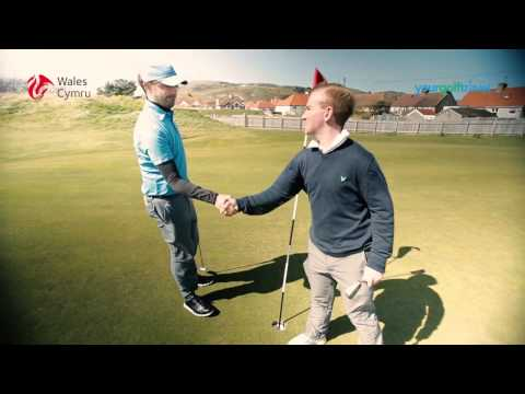 INCREDIBLE GOLF IN NORTH WALES – A TOUR AROUND LLANDUDNO, PRESTATYN, CONWY & MORE