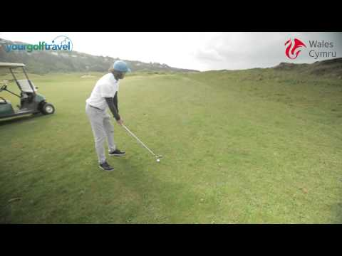 Royal St Davids – 15th Hole – Signature Hole Series with Your Golf Travel