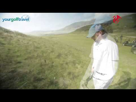 Aberdovey Golf Club – 4th Hole – Signature Hole Series with Your Golf Travel