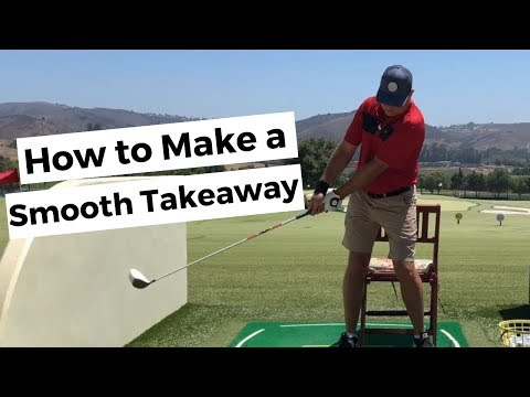 How to Make a Super Smooth Takeaway