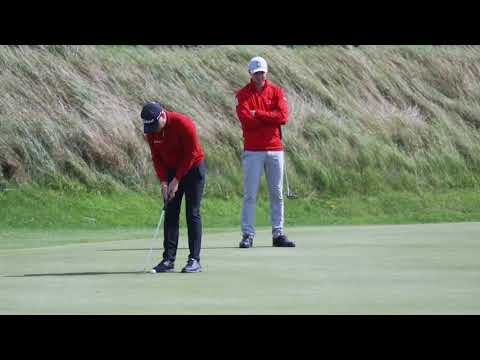 Welsh Open Strokeplay Championship 2019