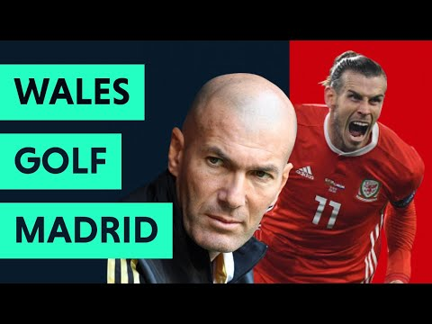 Gareth Bale: Wales, Golf, Madrid (Explained)