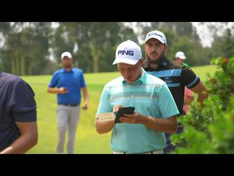 Golf NSW – 2019 NSW Open – Day 4