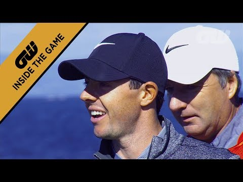 Inside The Game: Caddies
