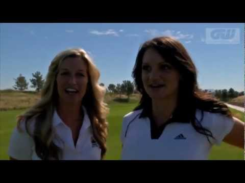 Par Mates – Caddies with a Difference