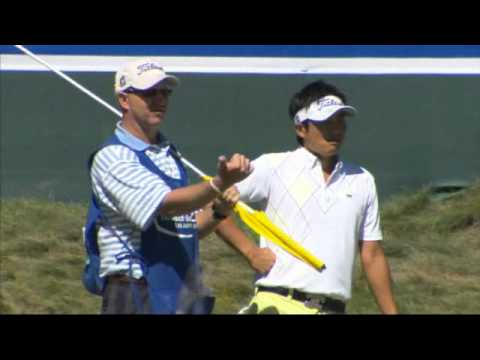 A Day in the Life of a PGA TOUR Caddie