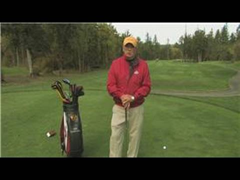 Golfing Tips : Tips for Caddying