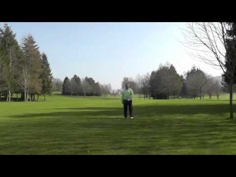 When things go wrong on a Golf Monthly video shoot: Wales spring 2012