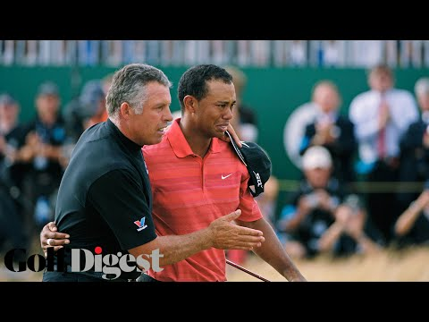 Steve Williams on Being Tiger Woods' Caddie | Golf Digest