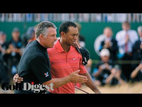 Steve Williams on Being Tiger Woods' Caddie | Golf Digest