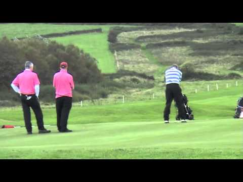 N Wales v S Wales Deaf Golf Challenge 2010