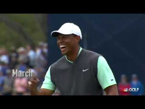 ~Remix~ Tiger Woods Best of '19