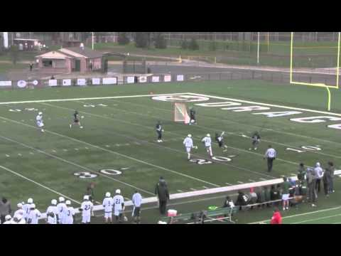 Charlie Woods – 2014 Lacrosse Highlights