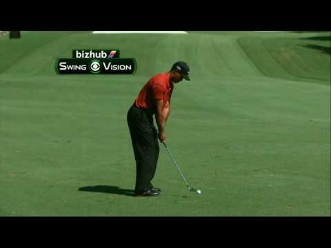 Golf Swings: Tiger Woods Slow Motion: 08/12/07