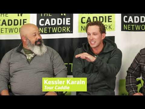Caddies reveal their favorite holes on Tour