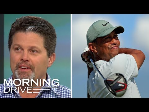 Biggest questions for Tiger Woods in 2020 | Morning Drive | Golf Channel