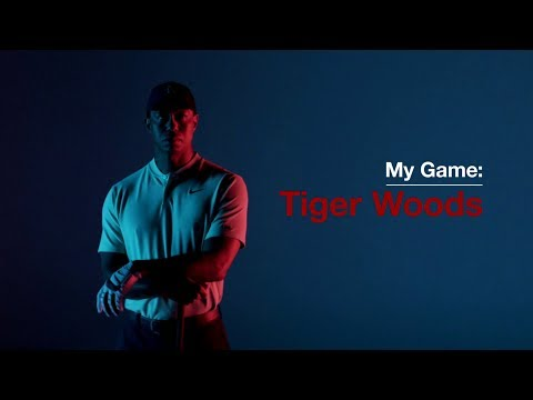 My Game: Tiger Woods – Episode 1: My Practice