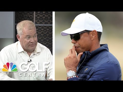 Will Tiger Woods hit 83 PGA Tour wins with 2020 debut at Torrey Pines? | Golf Central | Golf Channel