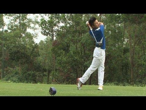 La Chine à la recherche de son jeune Tiger Woods