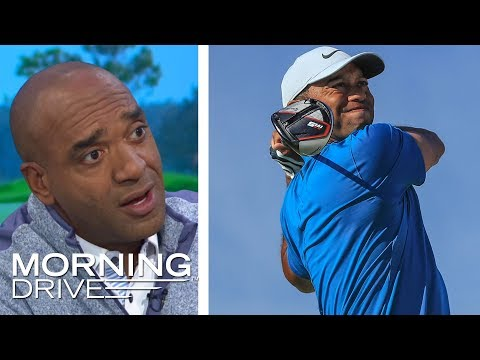 One question you would ask Tiger Woods ahead of 2020 debut | Morning Drive | Golf Channel