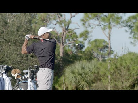 Tiger, Rory & Team TaylorMade Hit SIM Driver for the First Time | TaylorMade