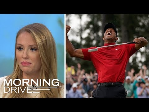 What will Tiger Woods' legacy be 40 years from now? | Morning Drive | Golf Channel