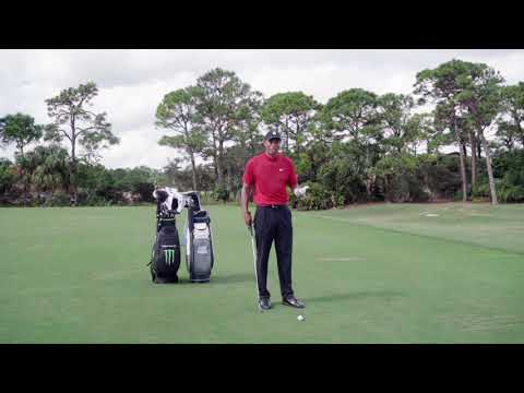 Tiger Woods: How to Hit a Stinger | TaylorMade Golf Europe
