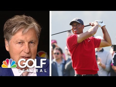 Tiger Woods to skip The Players Championship with back issue | Golf Central | Golf Channel