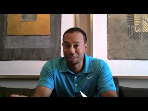 TigerWoods.com  Tiger Woods responds to questions from fans.mp4