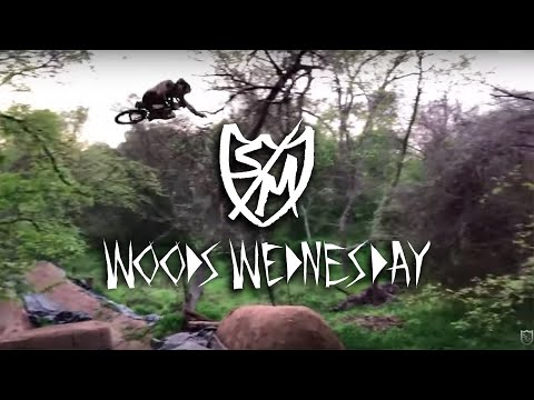 Woods Wednesday – Episode 2