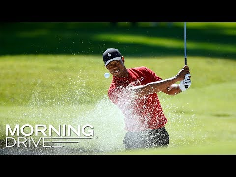Is Tiger's last-place finish at Riviera cause for concern?   Morning Drive   Golf Channel