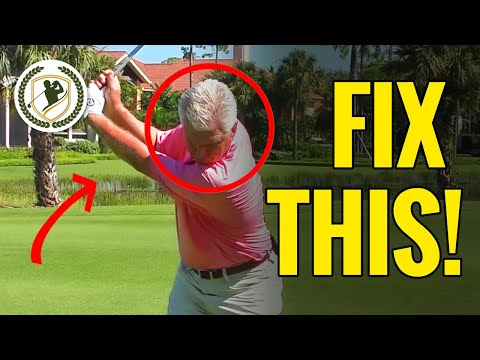 🚫Avoid These MENTAL Golf Swing Mistakes (FIX THIS!)