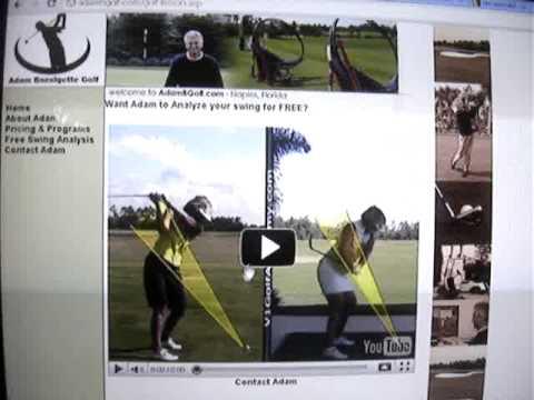 naples golf lessons by adam bazalgette