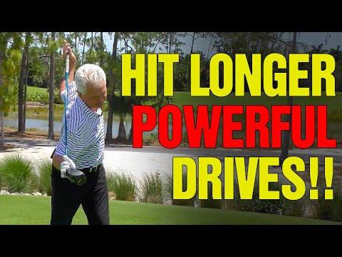 🏌️‍♂️Golf Backswing Drills to [LOAD POWER & INCREASE] Driving Distance!