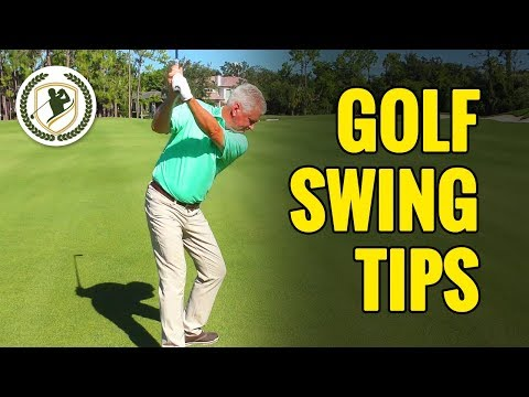 🏌️‍♂️Golf Tips For Swing (YOU'RE DOING WRONG!)