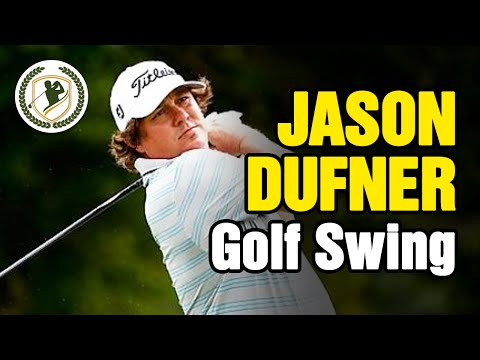 JASON DUFNER SWING – SLOW MOTION GOLF SWING PRO ANALYSIS