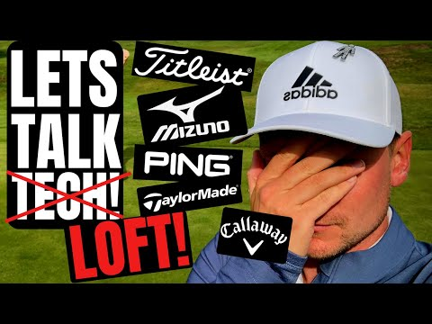 ARE CALLAWAY, TITLEIST, TAYLORMADE, PING and MIZUNO ALL LYING TO YOU?