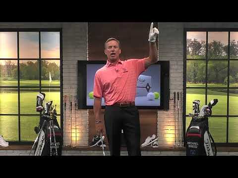 New Titleist T-Series Irons Explained by Michael Breed | Which One is Right for Your Game?