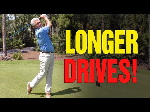 3 Driver Basics – Golf Swing Fundamentals For [LONGER STRAIGHTER SHOTS]