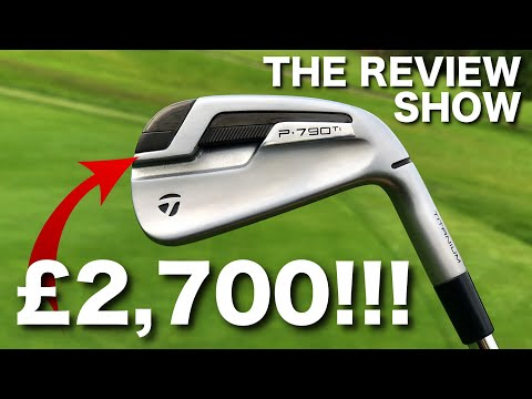 Most EXPENSIVE irons I've ever tested & much more – Review Show #2