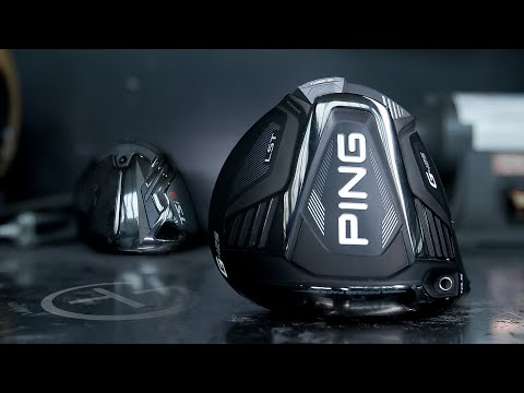 Will Matt go back to a Ping Driver? // G425LST vs. Titleist TSi3